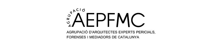 Agrupació d'Arquitectes Experts Pericials, Forenses i Mediadors (AAEPFMC)