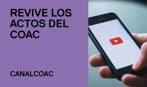 REVIVE LOS ACTOS DEL COAC - CANALCOAC
