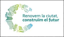 renovem la ciutat construïm el futur