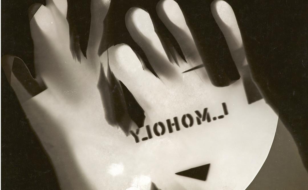 Imatge d'un fotograma de Lásló Moholy-Nagy