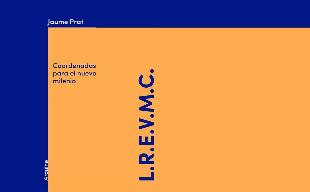 Coordenadas para el nuevo milenio LREVMC