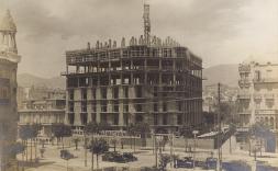 Homenatgem a Instagram els edificis més desconeguts de la nova edició del 48h Open House