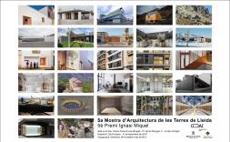 Collage cases de Lleida
