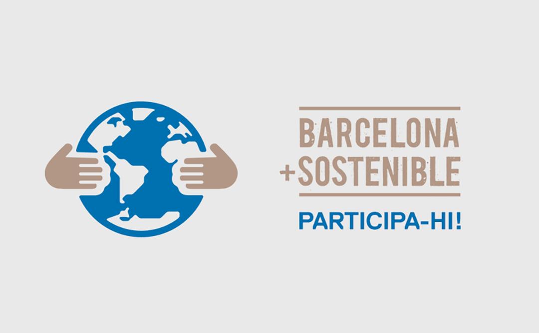 Barcelona més sostenible