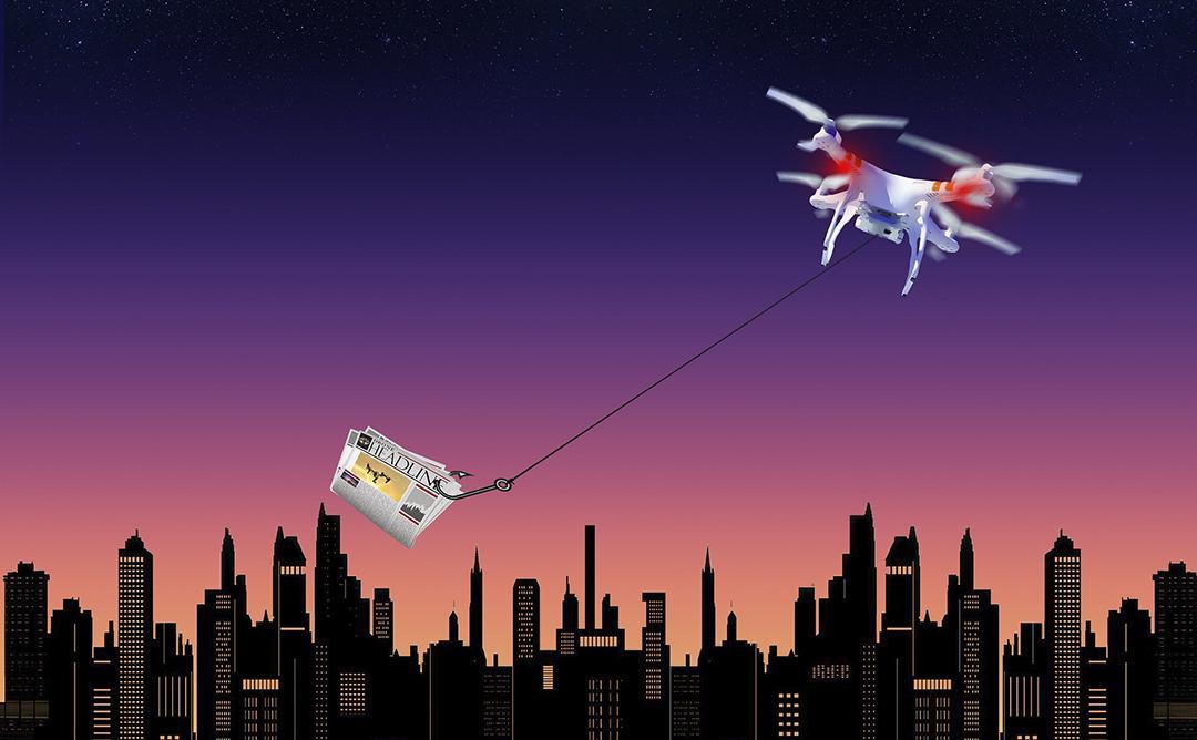 Smart Robotics, Drons i vehicles autònoms, BIM i Digital Twin